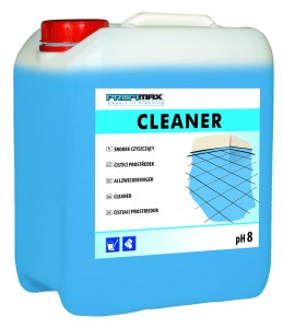 Cleaner 10 l