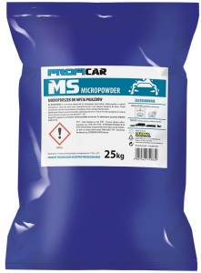 MS Micropowder 25 kg