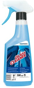Glass cleaner 500 ml  - środek do mycia szyb i luster