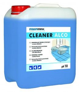 Cleaner Alco 10 l